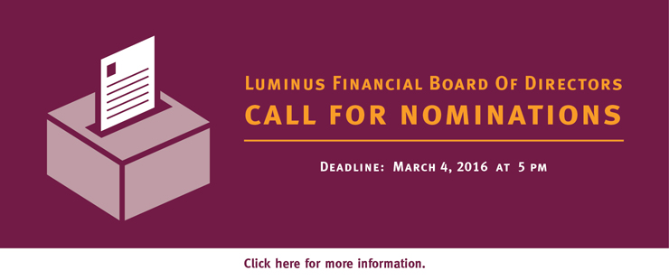board vacancy, board nomination, board