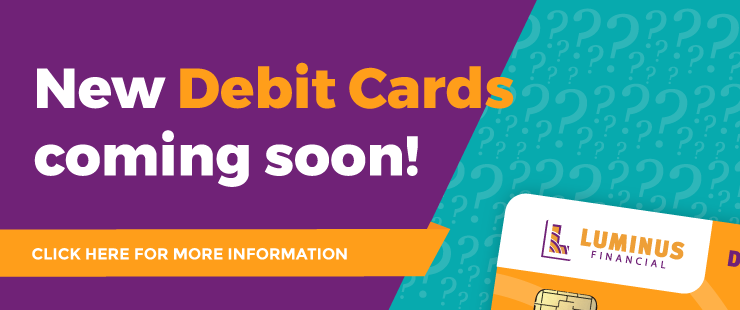 New Member Cards Coming Soon!
