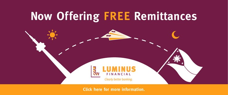 free remittance, Philippines